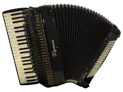 Bach HI Doppia Ottava