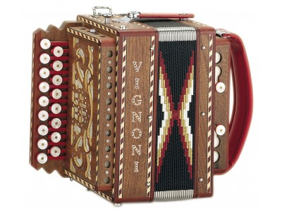Organetto Saltarello II