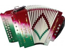 Organetto Saltarello III