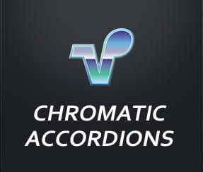 Fisarmoniche Cromatiche